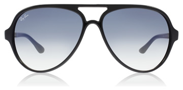 Ray-Ban CATS 5000 Sort
