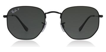 Ray-Ban RB3548N Sort