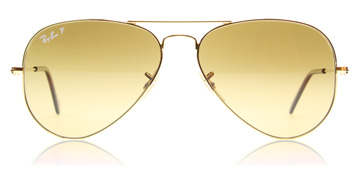 Ray-Ban RB3025 Guld