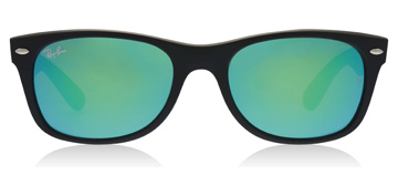 Ray-Ban New Wayfarer Mat Sort