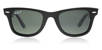Ray-Ban RB2140 Sort