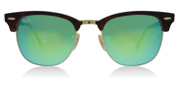 Ray-Ban RB3016 Tortoise/Guld