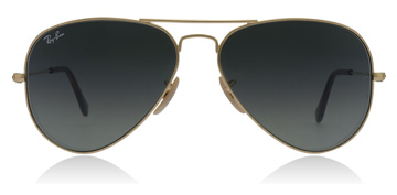 Ray-Ban RB3025 Guld / Tortoise