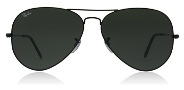 Ray-Ban RB3026 Sort