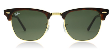 Ray-Ban RB3016 Guld/Tortoise