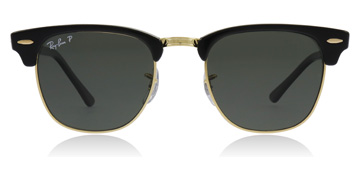 Ray-Ban RB3016  Sort