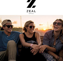 zeal Sunglasses online at Sunglasses Shop
