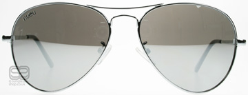 Nueu 601 Mirrored Aviator
