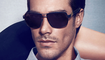 Guess solbriller hos Sunglasses Shop